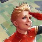Capitan Marvel: 50 anni di Carol Danvers, ecco le variant cover celebrative