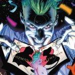 DC Comics: Joker riceve l'invito al matrimonio di Batman!