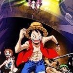 One Piece: annunciato lo special animato Episode of Skypiea