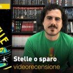 BAO Publishing: Stelle o sparo, la videorecensione e il podcast