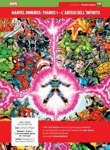 Marvel Omnibus - Thanos: Cofanetto su Anteprima