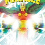 Mister Miracle vol. 1, la recensione