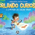 Orlando Curioso e il mistero dei calzini spaiati, la recensione