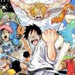 One Piece: le iniziative per il 21° anniversario e tante altre novità!