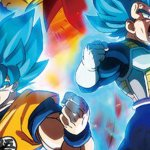 Dragon Ball Super: Broly, ecco il terzo trailer italiano del film!