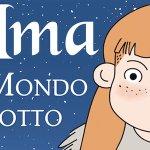 BAO Publishing: esce oggi Uma del Mondo di Sotto, di Marta Baroni