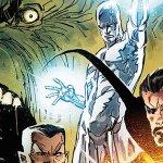 Marvel: tornano i Difensori originali, Simone Di Meo disegnerà Immortal Hulk!