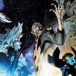 Marvel: annunciata una miniserie sull'Ordine Nero di Thanos!