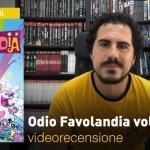 BAO Publishing, Image: Odio Favolandia vol. 3, la videorecensione e il podcast