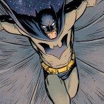DC Comics: ecco il Batman di Brian M. Bendis e Nick Derington!