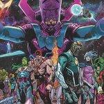 Marvel: Donny Cates e Geoff Shaw rilanciano i Guardiani della Galassia!