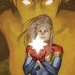 Life of Captain Marvel: le origini di Carol Danvers sono state riscritte!