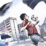 Feltrinelli Comics: i fumetti di Ibrahimovic e Lo Stato Sociale tra le novità di Lucca Comics & Games 2018