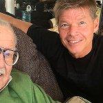 """Stan Lee, il ricordo di Rob Liefeld: """"Sei una leggenda"""""""