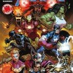 Avengers 1, la recensione