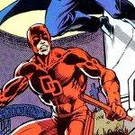 Marvel: Panini ripropone il Daredevil di Frank Miller in formato tascabile