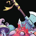 BAO Publishing presenta: Odio Favolandia vol. 4, di Skottie Young