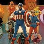 80 anni di Marvel: ecco le variant cover celebrative di Phil Noto!