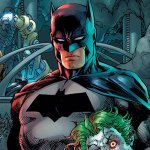 DC Comics, Batman: gli autori e le copertine di Detective Comics #1000