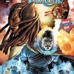 Doctor Strange 1, la recensione