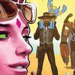 Marvel: Saladin Ahmed annuncia la chiusura di Exiles