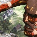 L'Attacco dei Giganti: i disegni di HajimeIsayama alla festa di fine anno di Kodansha