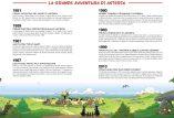 60 anni di Asterix