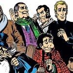 50 anni di Alan Ford: Max Bunker sarà a Lucca Collezionando 2019