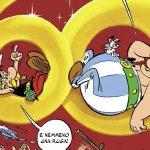 60 anni di Asterix: Panini Comics annuncia il nuovo volume!