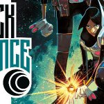 BAO: anteprima di Black Science vol. 8, di Rick Remender e Matteo Scalera