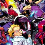 Marvel, War of the Realms: la famiglia McElroy firma il ritorno di Journey into Mystery