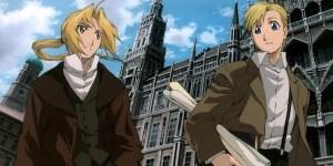Fullmetal Alchemist: Il conquistatore di Shamballa