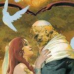 Marvel, Fantastici Quattro: Panini presenta il matrimonio di Ben Grimme Alicia Masters!