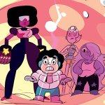 Steven Universe: le prime tavole di Maurizia Rubino per Fusion Frenzy!