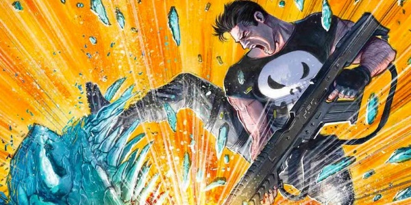 Punisher War of the realms