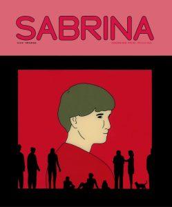 Sabrina, copertina di Nick Drnaso