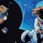 Marvel, Guardiani della Galassia: Donny Cates presenta il suo primo annual
