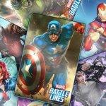Marvel: le 30 variant ispirate al card game Marvel Battle Lines