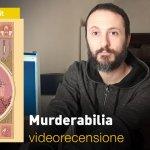 BAO Publishing: Murderabilia, la videorecensione e il podcast