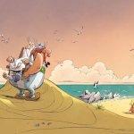 Asterix e il segreto della pozione magica: Fabrice Tarrin presenta l'adattamento illustrato