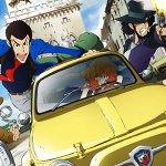 Chrono Lupin III #47: L'avventura italiana
