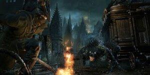 Quattro video di gameplay per Bloodborne: The Old Hunters