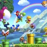 New Super Mario Bros. U e New Super Luigi U arriveranno su Nintendo Switch?