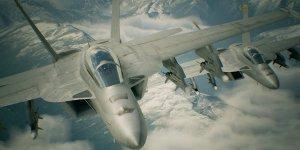 Ace Combat 7: Skies Unknown, un teaser per il season pass