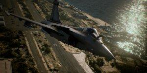 Ace Combat 7: Skies Unknown, il trailer di lancio della versione PC
