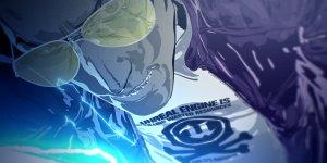 Travis Strikes Again: No More Heroes, il trailer di lancio del DLC Vol. 1: Black Dandelion