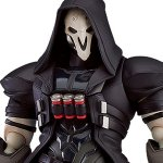 Overwatch, aperte le prenotazioni per la figma di Reaper, ecco tutte le immagini