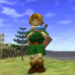 The Legend of Zelda: Ocarina of Time e quelle domeniche pomeriggio del 1998