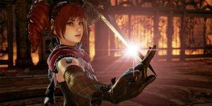 Soul Calibur VI, Amy si unirà al roster tramite DLC a pagamento, ecco il trailer