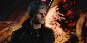 Devil May Cry 5 megaslide